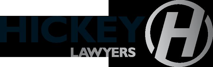 Hickey Lawyers Logo